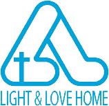 Light and Love Logo
